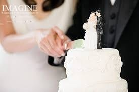 Wedding traditions: The cake