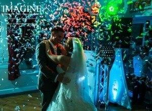 Wedding DJ in Cambridgeshire, Norfolk & Suffolk