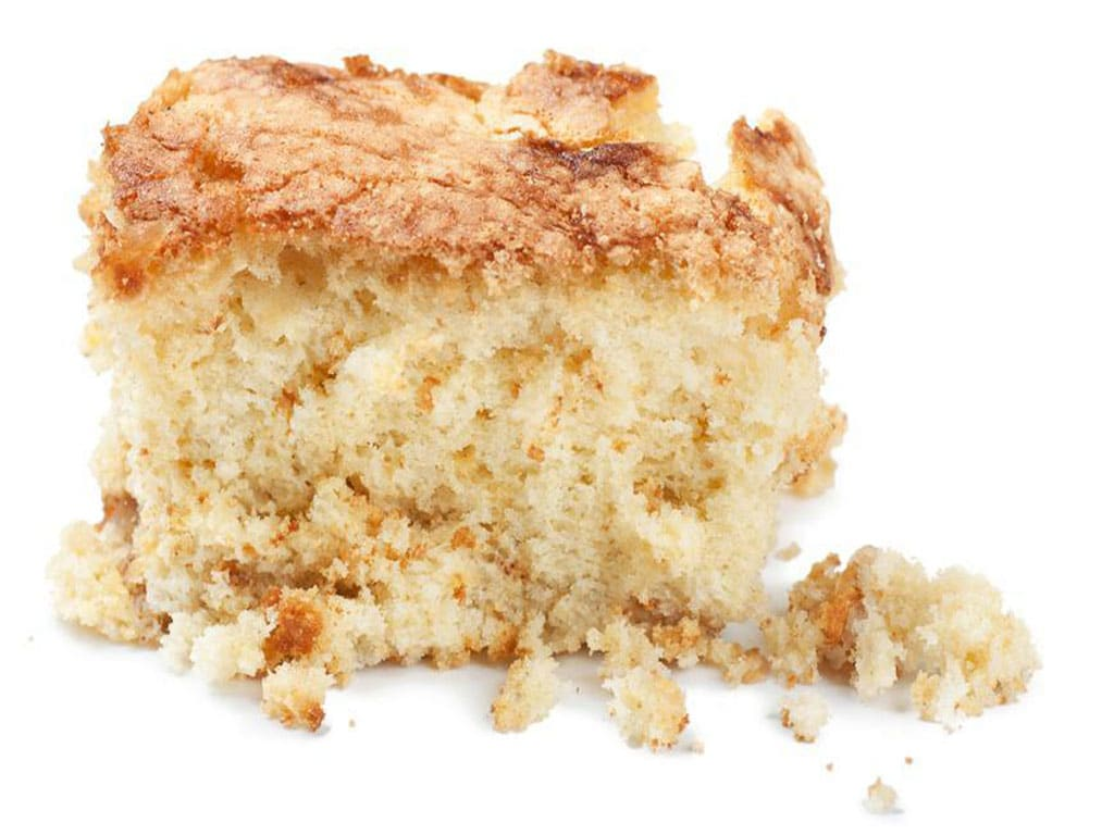 Roman Wedding Cake