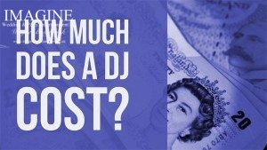 What does it cost to hire a DJ