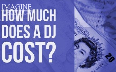 How much should a DJ cost?