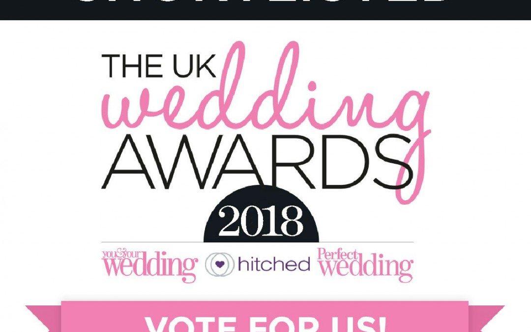 Award winning Wedding DJ?