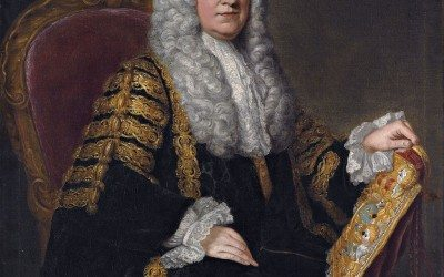 Lord Hardwicke's Marriage Act (or the Marriage Act of 1753)