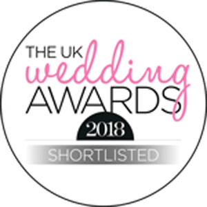 Uk Wedding Awards Shortlisted Supplier
