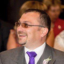 DJ Wayne Braybrook