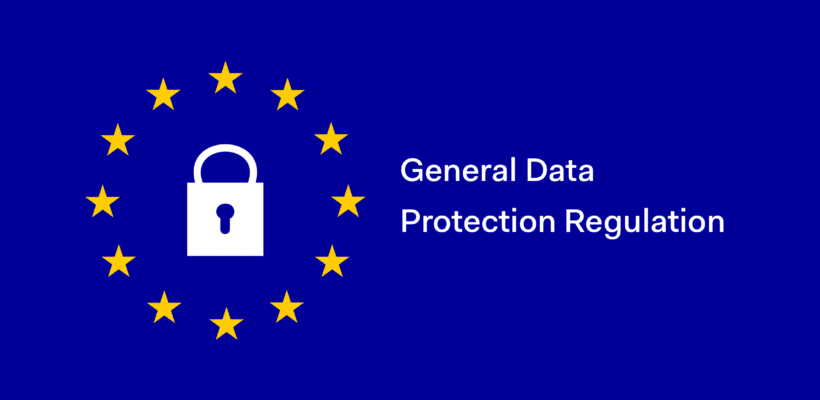 GDPR is coming to the UK on 28th May