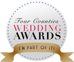 Imagine Wedding & Party Entertainment is entered into the Four Counties Wedding Awards