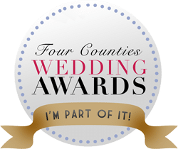 The Four Counties Wedding Awards