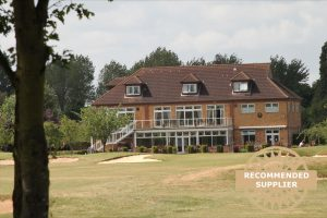 Imagine is a recommended supplier at Brampton Park Golf Club
