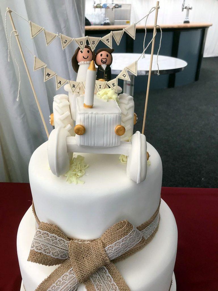 Jasmine & Jai's Wedding Reception at Rosewood Pavilion