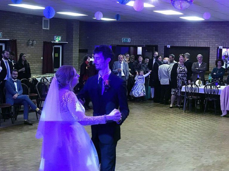 Amy François Wedding Reception at Witchford Village Hall 3.jpeg 1