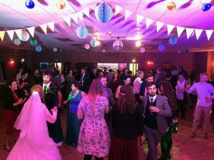 Amy François Wedding Reception at Witchford Village Hall 5.jpeg 1