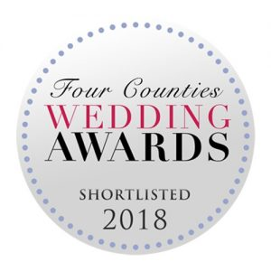 Imagine Wedding & Party Entertainment is a finalist in the 2018 4CWA