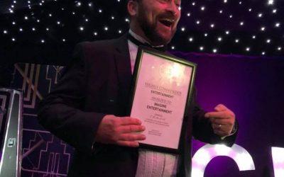 Award Winning Wedding DJ!