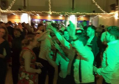 Jade & Tom's reception at Victoria Hall in Oakham 28