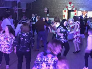 Christine & Marcus's wedding in Wisbech