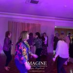 Linda's 60th birthday at The Red Lion in Whittlesford with The Retro Roadshow from Imagine
