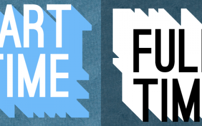 Full time or part time – does it matter?