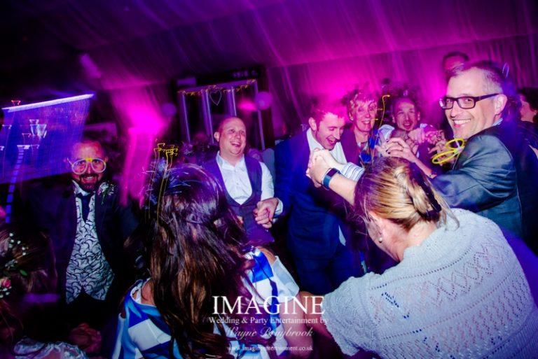 Wedding DJ in Cambridgeshire, Norfolk, Suffolk, Hertfordshire & Bedfordshire