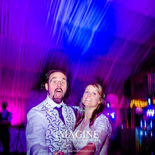 Wedding DJ in Cambridgeshire, Norfolk, Suffolk, Hertfordshire & Bedfordshire