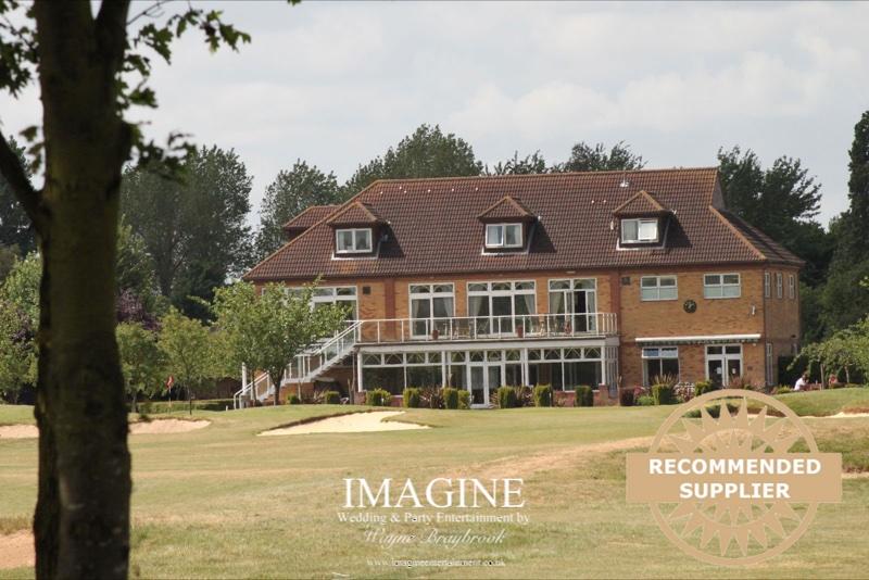 Brampton Park Golf Club