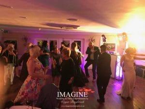 Imagine Wedding & Party Entertainment