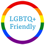 Imagine Wedding & Party Entertainment is LGBTQ+ friendly