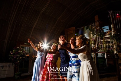 Wedding & Party DJ in Cambridgeshire, Norfolk & Suffollk