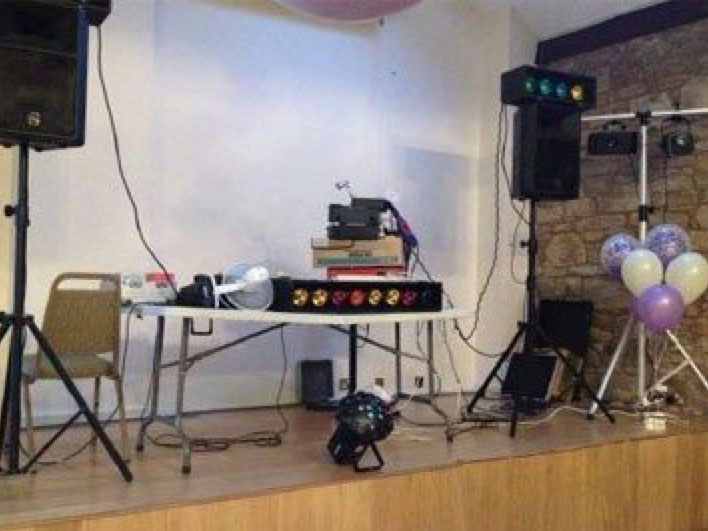 Wedding & Party DJ in Cambridgeshire, Norfolk & Suffolk