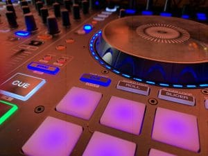 How soon should you book your wedding DJ?