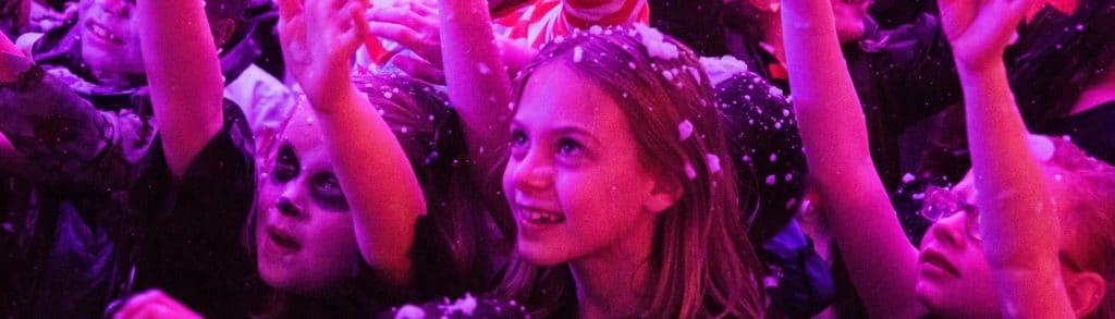 Children's party DJ in Cambridgeshire