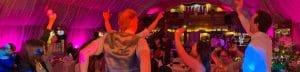 Wedding DJ & Mobile Disco in Cambridgeshire, Norfolk & Suffolk