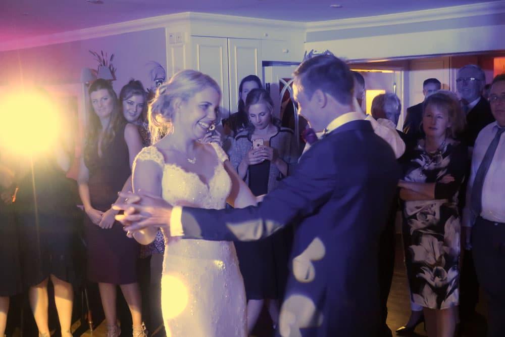 Wedding DJ and Master of Ceremonies in Cambridgeshire, Norfolk & Suffolk