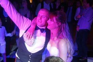 Award Winning Wedding DJ Wayne Braybrook - wedding DJ in Cambridgeshire, Norfolk & Suffolk